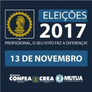 Processo Eleitoral 2017
