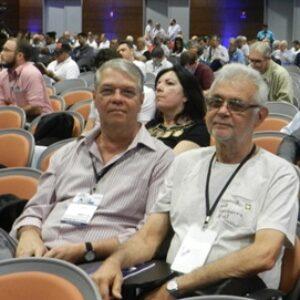 Discussão sobre parceria entre o Brasil e Portugal, na SOEA, desperta o interesse de profissionais pernambucanos