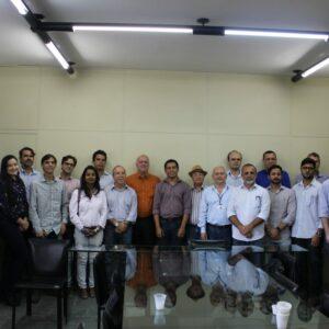 CREA-PE inicia trabalho voluntário para levantamento dos danos das enchentes em Palmares