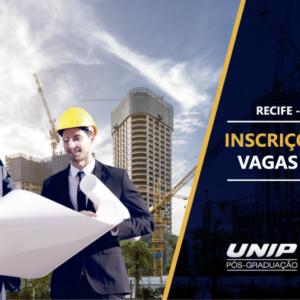 MBA em Gerenciamento de Obras e Tecnologia da Construção está com matrículas abertas pelo INBEC