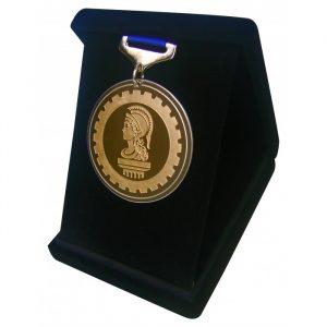 Profissionais poderão indicar nomes para a medalha do mérito Pelópidas Silveira concedida pelo CREA-PE