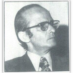 O Engenheiro pernambucano José de Medeiros Machado será homenageado na 74ª SOEA no Pará
