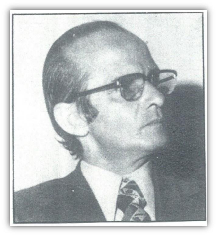 Read more about the article O Engenheiro pernambucano José de Medeiros Machado será homenageado na 74ª SOEA no Pará