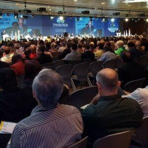 SOEA: Mútua traz debate sobre internet industrial para o evento