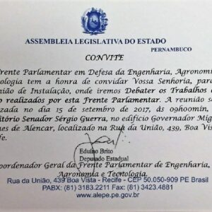 Frente Parlamentar realiza reunião de instalação e definição de trabalhos