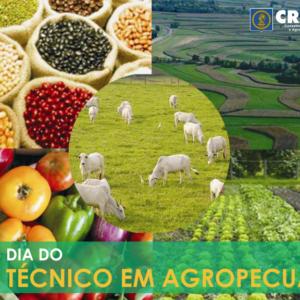 Dia do Técnico Agropecuário