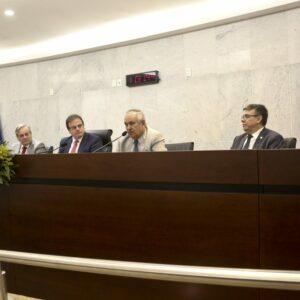 Pernambuco instala Frente Parlamentar em Defesa da Engenharia, Agronomia e Tecnologia