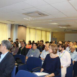 CREA-PE promove palestra para profissionais da Compesa
