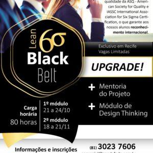 OPorto Brazil inscreve pra curso Upgrade Black Belt