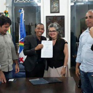 Prefeitura de Olinda cumpre Lei nº 4.950-A e paga piso salarial aos engenheiros e arquitetos
