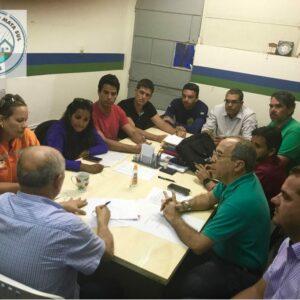 CREA-PE divulga balanço dos trabalhos realizados no município de Palmares pelo Projeto Apoio técnico Mata Sul