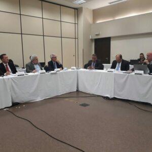 Presidente do CREA-PE participa, em Salvador, da 5ª Reunião Ordinária do Colégio de Presidentes