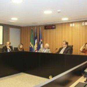 Presidente do CREA-PE participa de discussão da Frente em Defesa da Engenharia sobre flexibilização de regras para atuação de estrangeiros