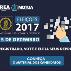 Conheça o currículo e plano de trabalho dos candidatos a presidente do Confea