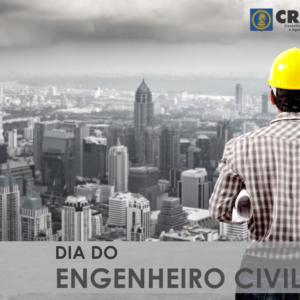 Sistema CONFEA/CREA e Mútua celebra Dia do Engenheiro Civil e da Construção Civil