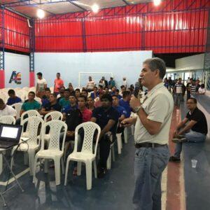 CREA-PE participa do III Fórum de Tecnologia da Mata Norte