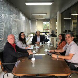 CREA-PEe Ministério Público Federal celebrarão parceria