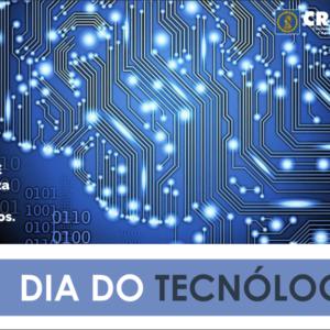 CREA-PE celebra o Dia do Tecnólogo
