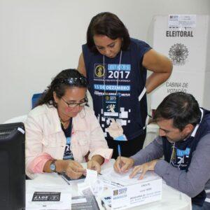 Eleições: Evandro Alencar vence o pleito e continua no comando do CREA-PE