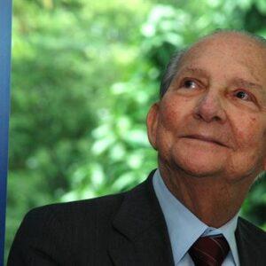 Morre aos 92, o engenheiro Armando Monteiro Filho