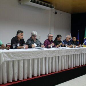 Com programação de três dias, CREA-PE realiza Seminário de Lideranças em Pesqueira