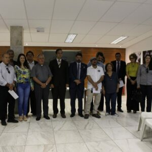 CREA-PE participa de Carta Aberta contra reforma da Previdência