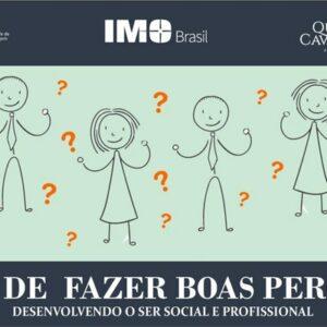 Grupo Recife de Aprendizagem e IMO Brasil oferecem oficina sobre a arte de fazer boas perguntas