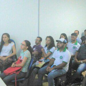 Terça no CREA ganha transmissão ao vivo com evento em Serra Talhada