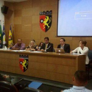 CREA-PE participa de simpósio que discute direitos das pessoas com deficiência