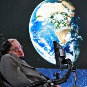 CREA-PE lamenta falecimento do cientista britânico Stephen Hawking