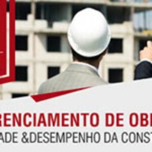 IPOG oferece MBA em Gerenciamento de Obras, Qualidade & Desempenho da Construção