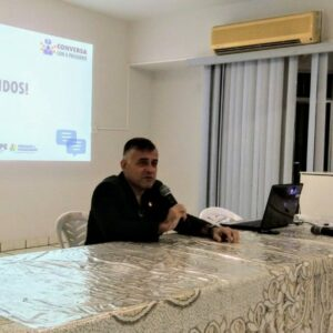Afogados da Ingazeira recebeu o Projeto Conversa com o Presidente