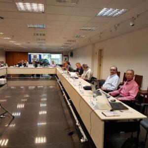 CREA-PE participa de Encontro Nacional de Coordenadorias de Câmaras Especializadas de Engenharia Industrial (CCEEI)