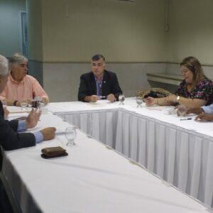CREA-PE e SECOVI se reunem para tratativas de parceria