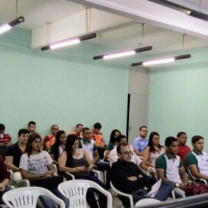 Palmares recebe a nona edição do Projeto Conversa com o Presidente