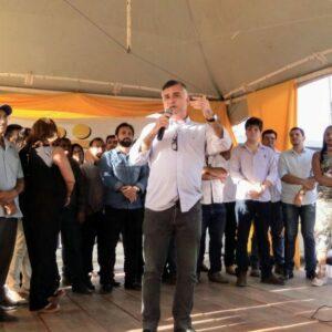 CREA-PE participa da inauguração do aterro sanitário de Iati