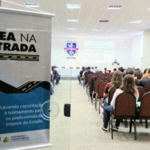 10ª edição do Crea na Estrada foi realizada em Garanhuns