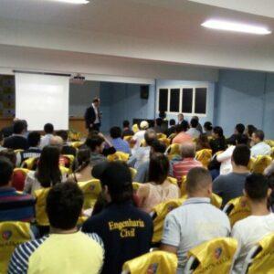 Crea na Estrada realiza sua 11ª edição em Caruaru