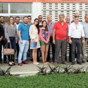 Em Gravatá, projeto Conversa com o Presidente reúne profissionais