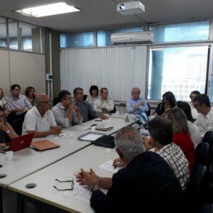 Conselho marca presença na 247ª Reunião Ordinária, do Conselho de Desenvolvimento Urbano – CDU
