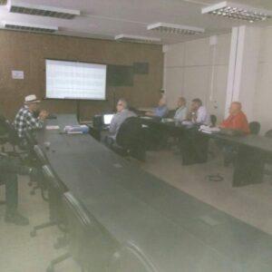 CREA-PE participa da reunião da Câmara Técnica de Águas Subterrâneas do CRH/PE