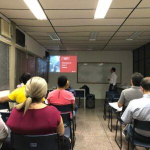 Inspetoria do CREA-PE em Petrolina recebe palestra sobre cabines metálicas e transformadores com aplicações na indústria