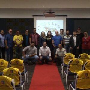 CREA-PE participa de evento sobre cabines metálicas e transformadores com aplicações na indústria