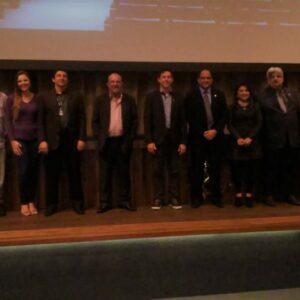 Conselho participa em São Paulo de reunião sobre o tema Meio Ambiente e CREA