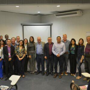 CREA-PE participa em Araripina do 1º Seminário de Sustentabilidade, Inovação e Tecnologia para o polo Gesseiro de PE