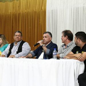 Fiscalização Preventiva Integrada inicia ações de proteção ambiental no Sertão do Pajeú