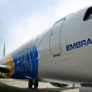 A Embraer seleciona Engenheiros para participar do Programa de Especialização em Engenharia (PEE)