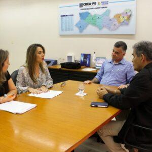 Mais um Benefício para você: CREA-PE e Lavanderia Quality Casa Forte firmam parceria