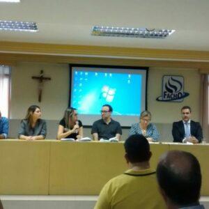 CREA-PE participa de audiência pública sobre acessibilidade na FACHO