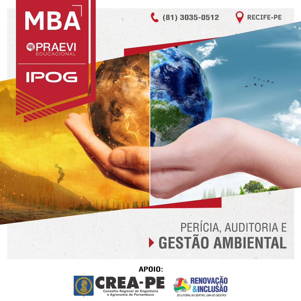 Read more about the article IPOG oferece Auditoria Ambiental